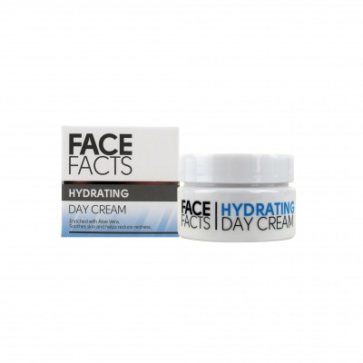 Face Facts Hydrating Day Cream 50 ml